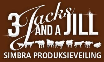3 Jacks and a Jill Simbras