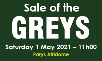 Sale of the Greys